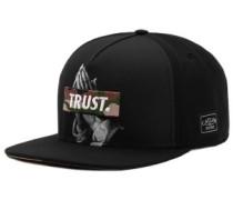 Trust Cap woodland