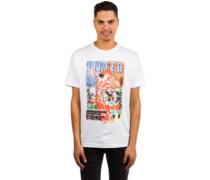 Raffgraff T-Shirt white