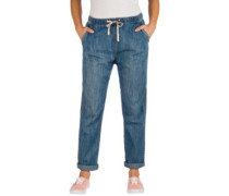 Slow Swell Jeans medium blue
