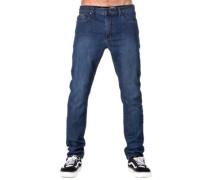 Bates Jeans raw blue