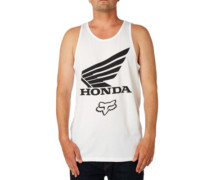 Honda Premium Tank Top optic white