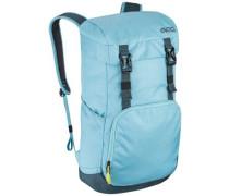 Mission 22L Backpack aqua blue