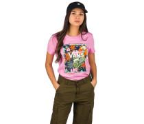 Boxlet T-Shirt fuchsia pink