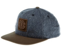 United C Cap indigo blue