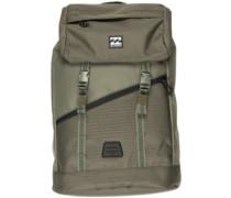 Track Backpack military