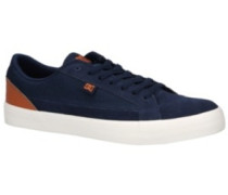 Lynnfield Skate Shoes dk chocolate
