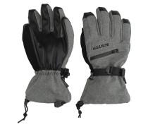 Gore-Tex Gloves bog heather
