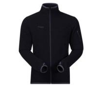 Reinfann Fleece Jacket nightblue