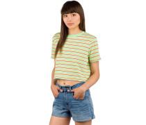 Quinn T-Shirt bright white