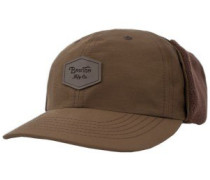 Trig EF Cap brown