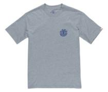 S T-Shirt athletic heathe
