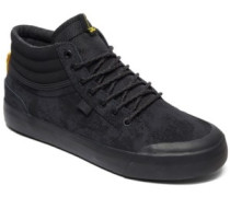 Evan HI Wnt Shoes yellow