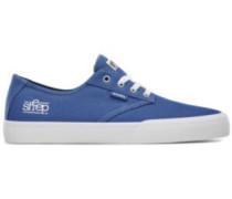 Jameson Vulc LS X Sheep Skate Shoes blue