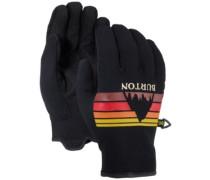 Formula Gloves true black sunset