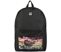 All Day Backpack black multi