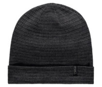 All Year Beanie black out