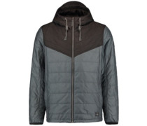 Transit Jacket dark slate