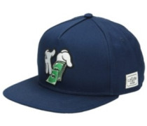 WL Make It Rain Classic Cap navy