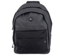 Double Dome Midnight Backpack midnight