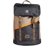 Track Backpack khaki