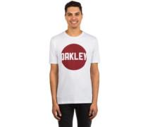 O- Circle T-Shirt white