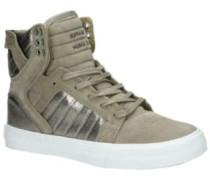 Skytop Sneakers Women white