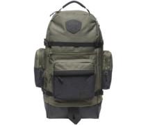Timber Excurser XL Backpack moss green