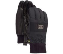 Dam Gloves true black