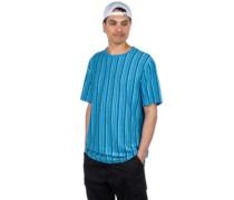 Offbeat Vert T-Shirt blue