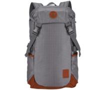 Trail II Backpack gray