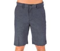 Crossfire X Shorts navy