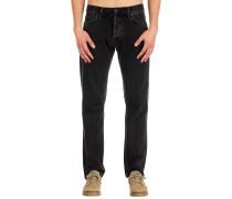 Klondike Jeans stone washed
