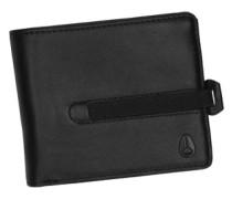 Spire II Bi-Fold Wallet black