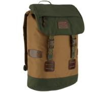 Tinder Backpack kelp coated