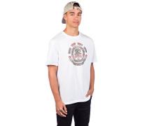 Seeker Icon T-Shirt optic white