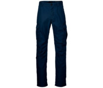 Janga Cargo Pants ink blue