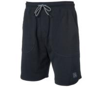 "Essential Surfers 19"" Shorts black"