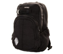 Chase Backpack black