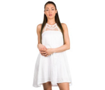 Ring Dress white