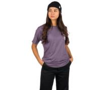 Carrie Pocket T-Shirt ash heather
