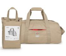 X Eastpak Stand + Bag khaki