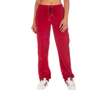 Diana Jogging Pants rio red