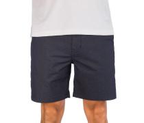 """DF Chino 2.0 18"""" Shorts black"""