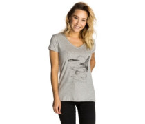 By The Sea T-Shirt cement marle