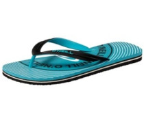 Profile Stack Sandals veridian green