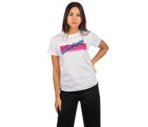 Horizon T-Shirt white