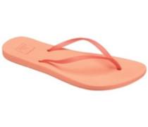 Escape Lux Sandals Women salmon