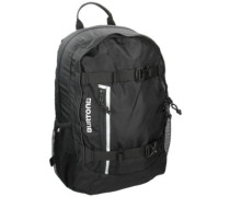 Dayhiker 25L Backpack true black ripstop