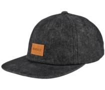Wrangler Snapback Cap black
