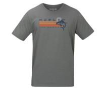 Ahi T-Shirt camelia